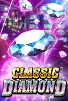 เล่นสล็อตออนไลน์ Classic Diamond เล่นฟรีไม่ต้องฝาก